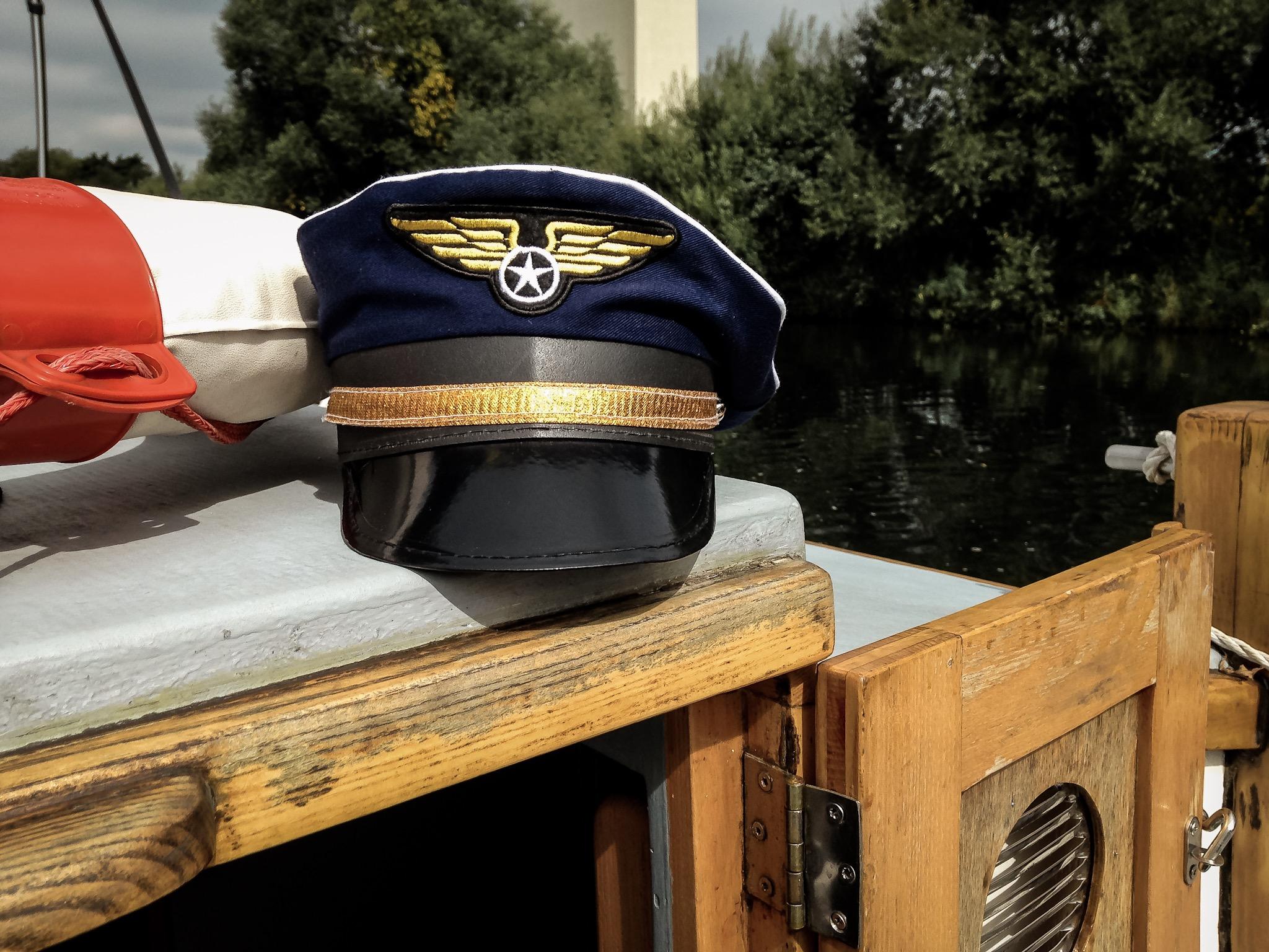 Hausboot mieten auf der Ruhr
