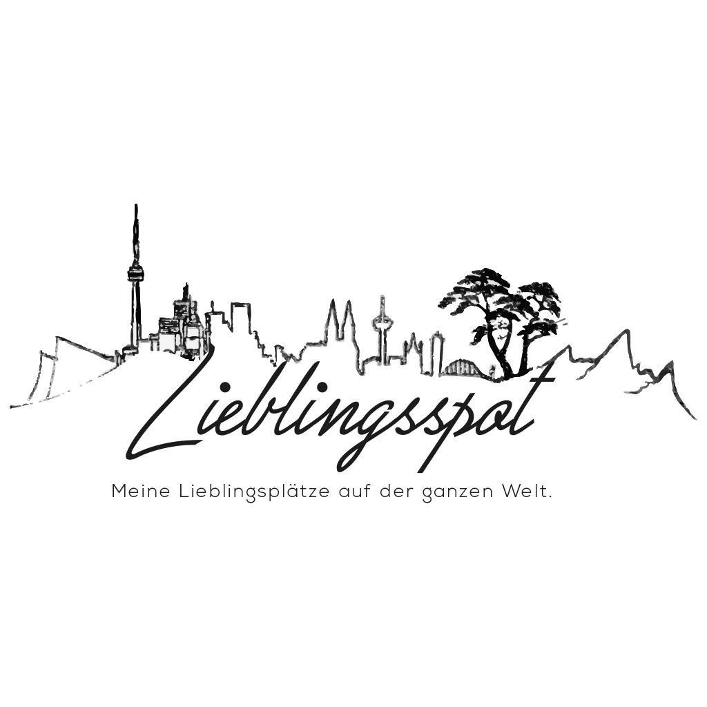 Logo favorite spot