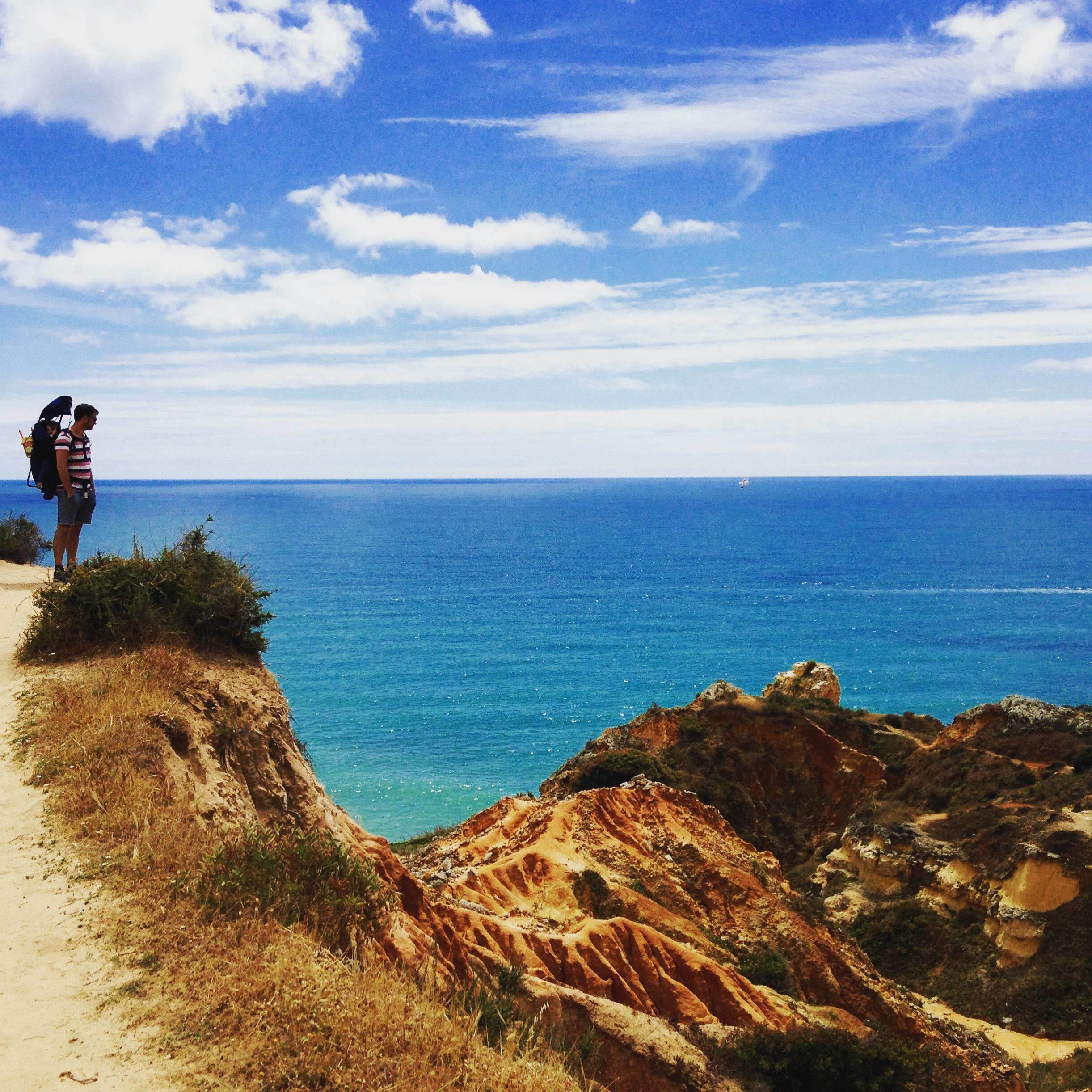 Portugal Urlaub meine Lieblingsorte an der westlichen Algarve