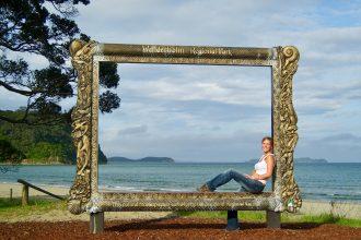 Sehnsuchts-Ort Neuseeland