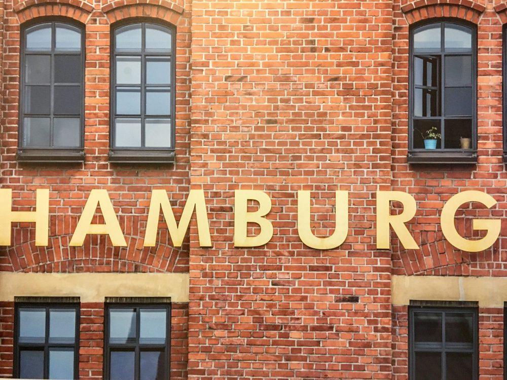 Hamburg Unterkunft