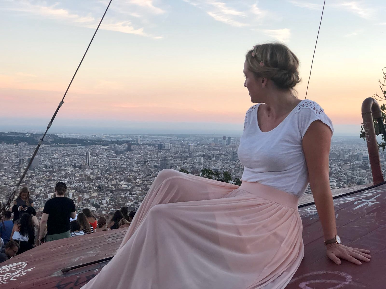 Barcelona travel tips with my 10 tips for your city break