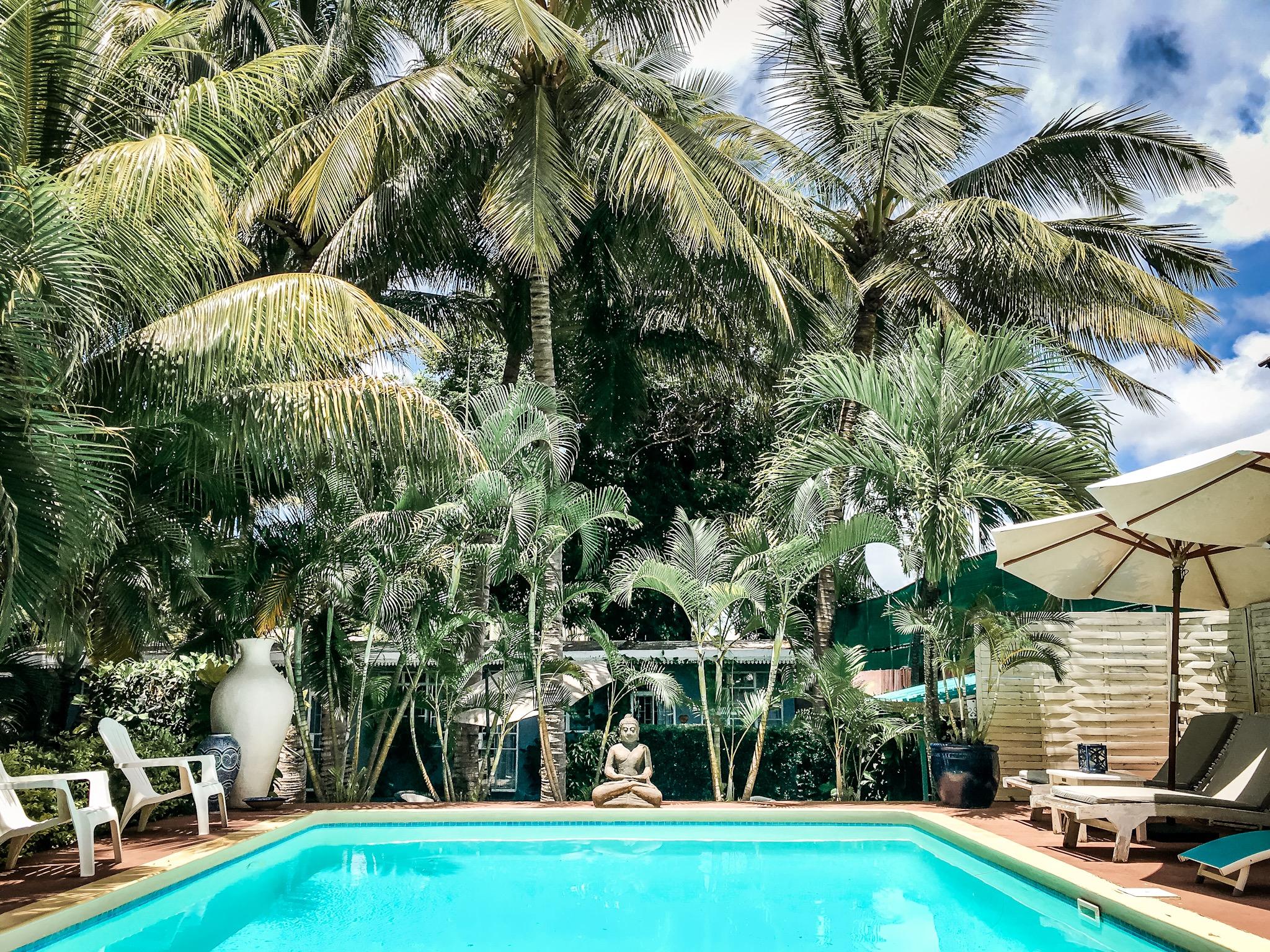 Hotels Mauritius Bleu de Toi